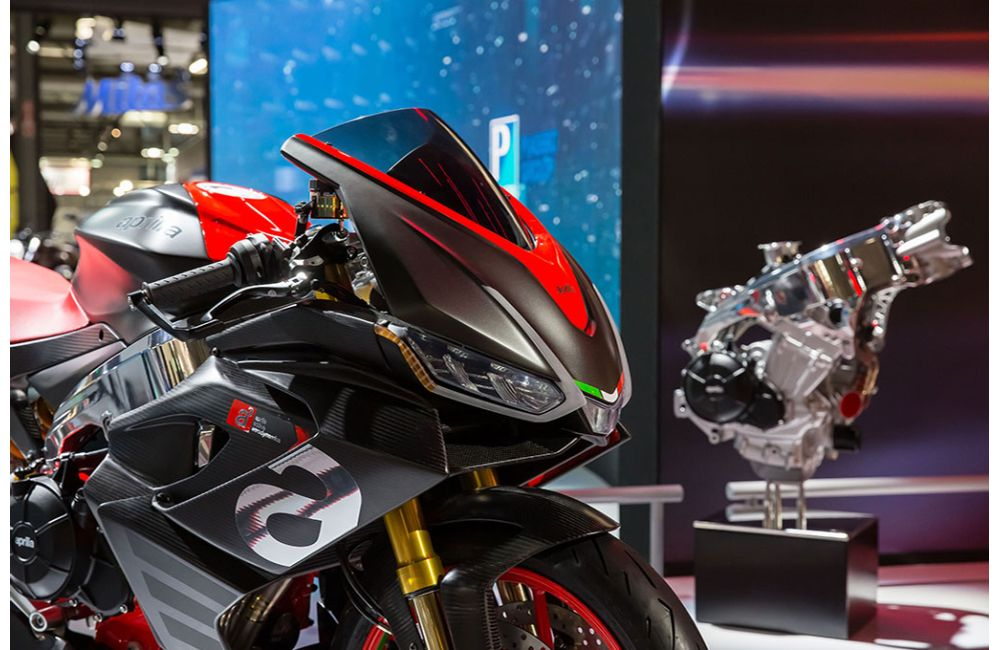 Aprilia Concept RS 660 | Supersport Evolution in the Making_3