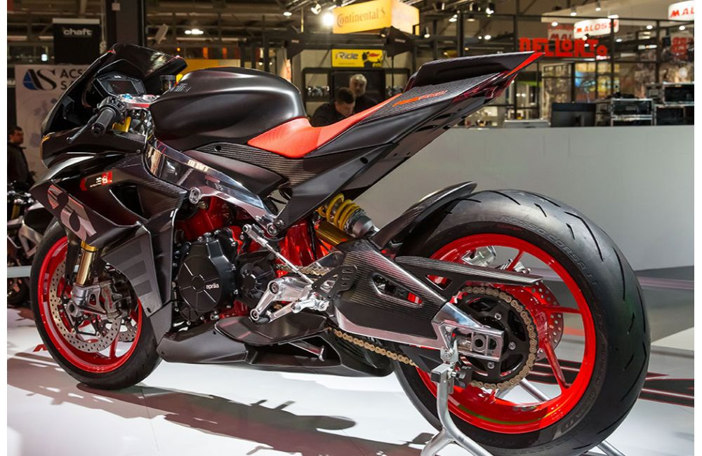 Aprilia Concept RS 660 | Supersport Evolution in the Making_5