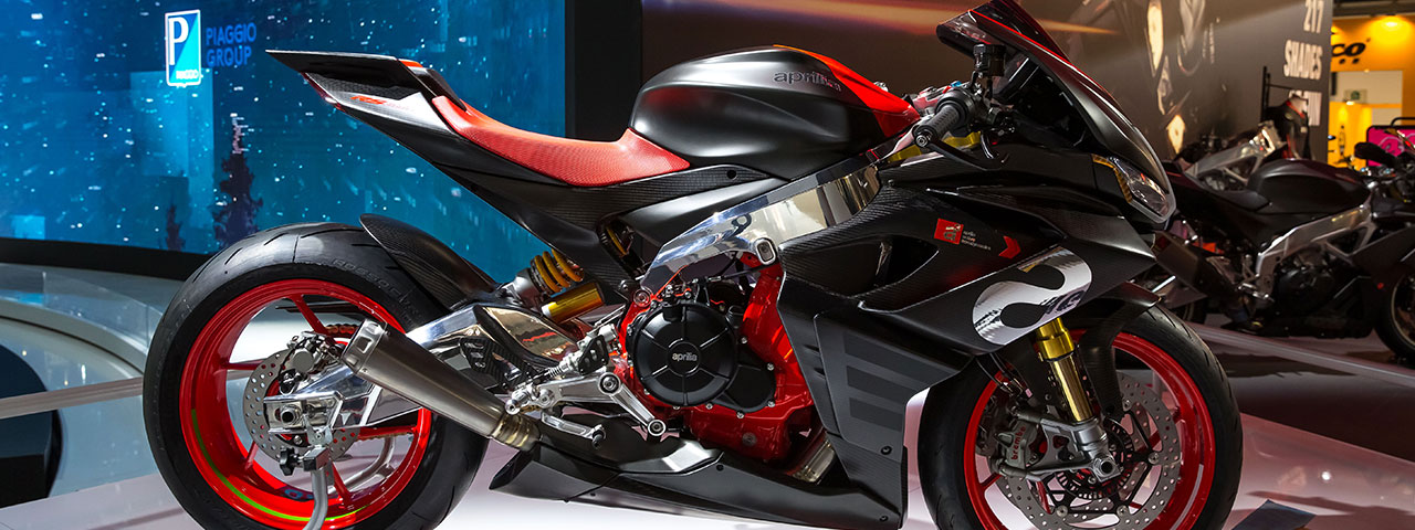 Aprilia Concept RS 660 | Supersport Evolution in the Making