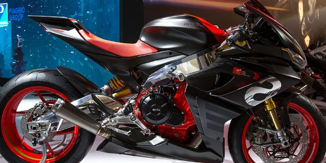 Aprilia Concept RS 660 | Supersport Evolution in the Making_thumb